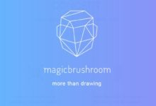 VR - Magic Brushroom